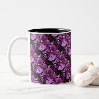 Violet Dreams Mug