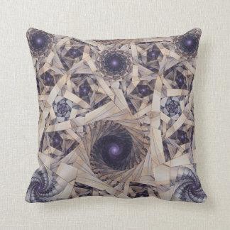 Violet flirt American MoJo Pillow Cushion