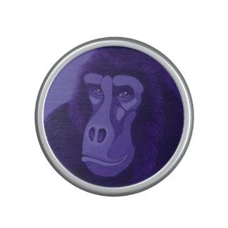 Violet Gorilla Speaker