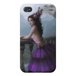 Violet iPhone 4 Covers