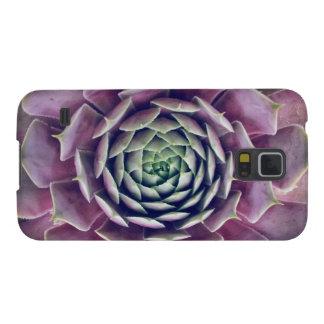 Violet plants galaxy s5 case
