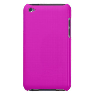 VIOLET RED PASSION (solid color) ~ iPod Touch Cover