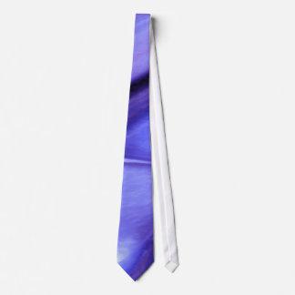 Violet & Royal Blue Tie