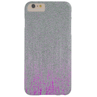 Violet Scrape Case for iPhone 6 Plus Barely There iPhone 6 Plus Case