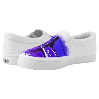 Violet Verrazano Bridge Z slipons Slip-On Shoes