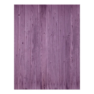 Violet Wood Texture Pattern. Artistic Design Flyers