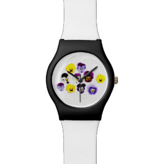 Violets Watches