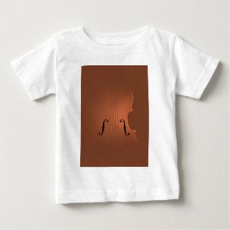 Violin art baby T-Shirt