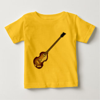 Violin Bass Baby T-Shirt