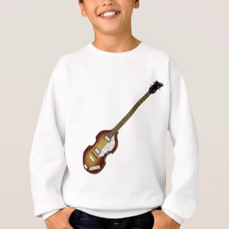Violin Bass Sweatshirt