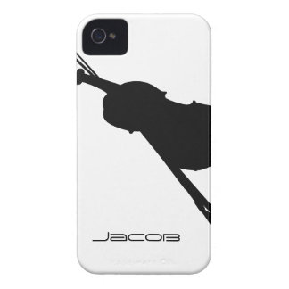 Violin Case-Mate iPhone 4 Case