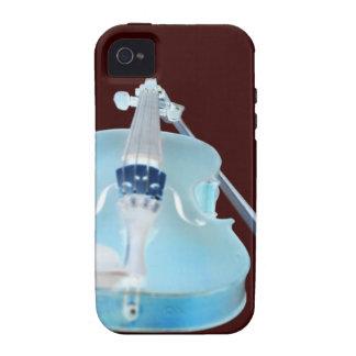 Violin Close-Up iPhone 4 Case-Mate Vibe