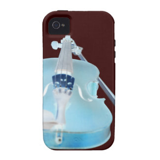 Violin Close-Up iPhone 4 Case-Mate Vibe Case-Mate iPhone 4 Covers
