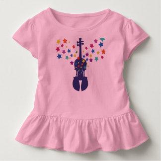 Violin Gift-Toddler Tee
