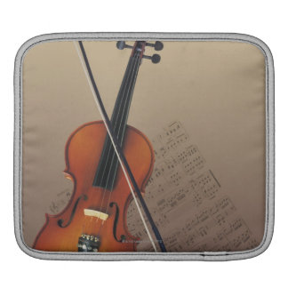 Violin iPad Sleeve