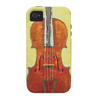 VIOLIN iPhone 4 Case-Mate Case