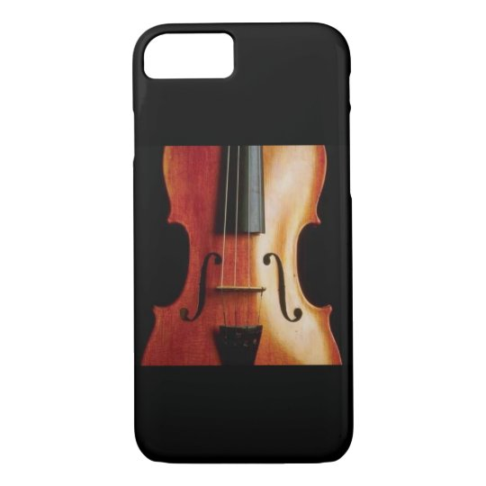 Violin iPhone 8/7 Case