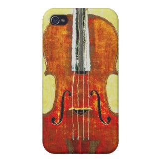 VIOLIN iPhone 4/4S CASE