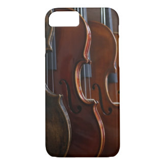 Violin Lineup iPhone 7 Case