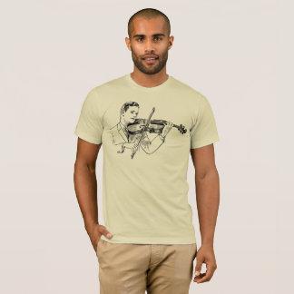 Violin Man T-Shirt