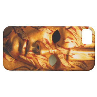 Violin Mask iphone case