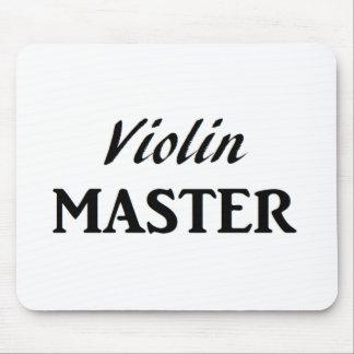 Violin Master Mouse Pad