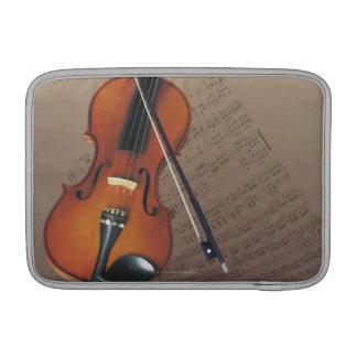 Violin Sleeve For MacBook Air