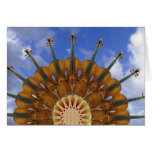 Violin Sunflower Cards