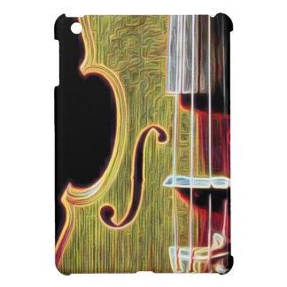 Violin, Viola, Cello? Case For The iPad Mini