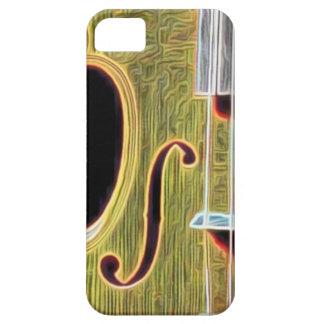 Violin, Viola, Cello? iPhone 5 Cover