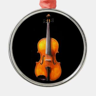 Violin / Viola Holiday Ornament