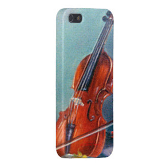 Violin/Violin Cover For iPhone 5/5S