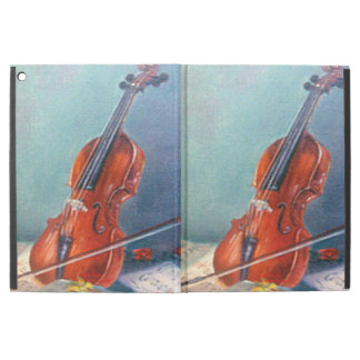 """Violin/Violin iPad Pro 12.9"""" Case"""