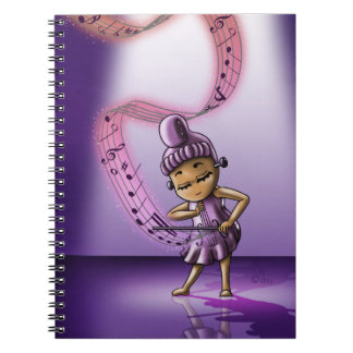 Violina Notebook