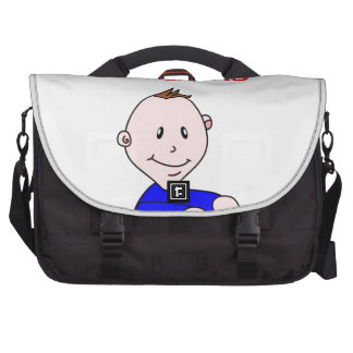 VIOLINIST LAPTOP BAGS