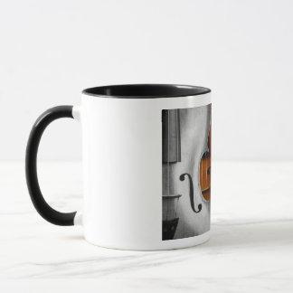 Violins Mug