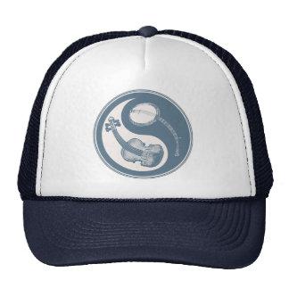 Violyin-Twang Hats