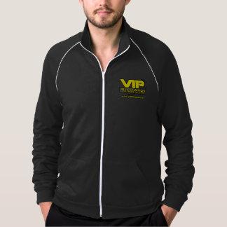 VIP Billiards Zippered Jacket