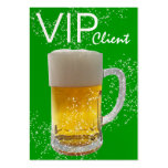 VIP Card for Clients / Customers by SRF Pack Of Chubby Business Cards