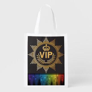 VIP Gift, Favor, Grocery Bag - SRF