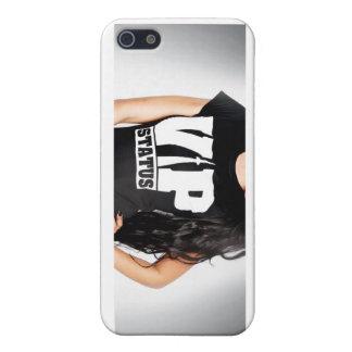 VIP Status iPhone 5 case