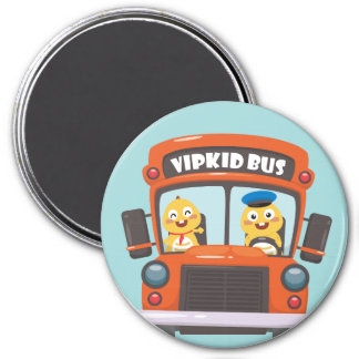 VIPKID Back to School Magnet 2