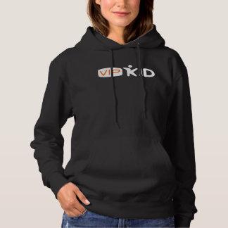 VIPKID  hoodie (black)