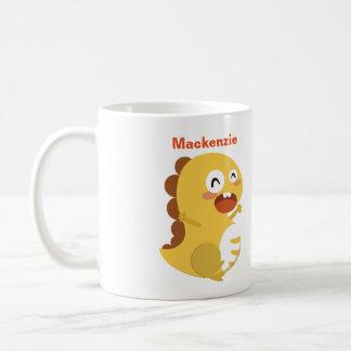 VIPKID Mug for Teacher Mackenzie