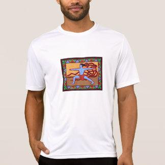 Virabhadrasana Shirts