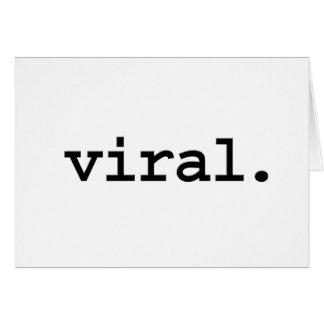 viral greeting cards