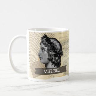 Virgil Historical Mug