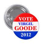 VIRGILGOODE 2012 BUTTON