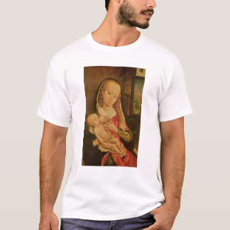 Virgin and Child 2 T-Shirt