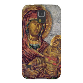 Virgin and Child 3 Cases For Galaxy S5